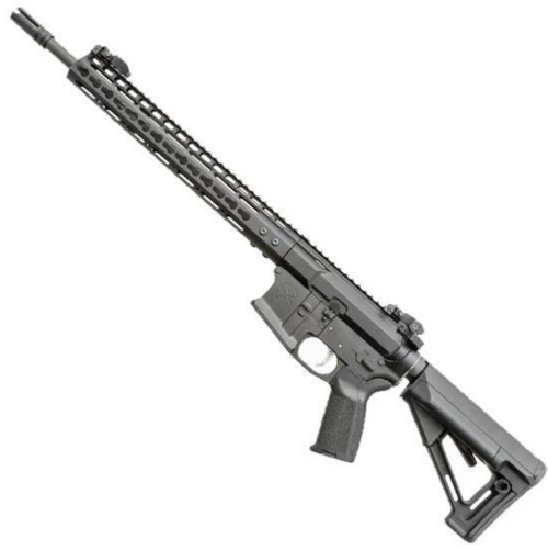 "Noveske Rifleworks Gen III Recon .300 AAC Blackout 16"" Stainless Steel Barrel Bead-Blasted Finish 5/8-24 Threads NSR-13.5 Handguard Magpul STR Stock 30rd"