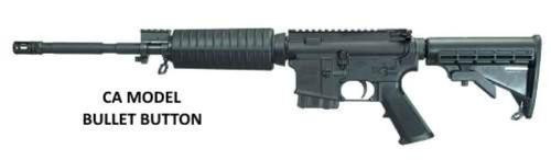 Windham Weaponry A4 308 Flat Top 16.5 10rd Ca