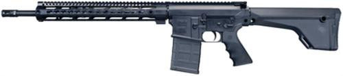 "Windham SRC-308 Midwest Key Mod .308 18"" Fluted Barrel A2 Magpul MOE Buttstock 20rd Mag"