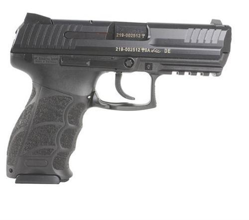HK P30S V3 DA/SA, .40 S&W, Ambi, 13rd, USED, Very Good Condition