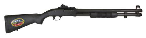 "Mossberg 590A1 SPX 12g 20"", Includes M9 Bayonet, Scabbard"