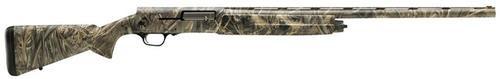 """Browning A5 12 Ga, 28"""" Barrel, 3.5"""" 4 Realtree Max-5 Synthetic Stock"""