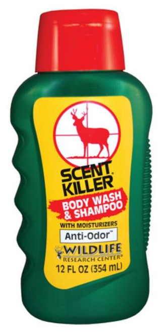Wildlife Research Scent Scent Elimination Soap Anti- Bacterial/Odor Elim