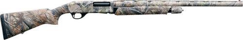 Stoeger P350 3.5 Pump 28- Realtree APG HD Camo