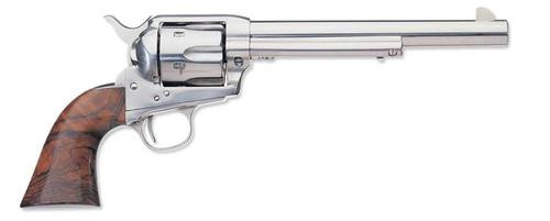 Uberti 1873 Cattleman New Model Stainless Steel, .45 Colt, 4.75""
