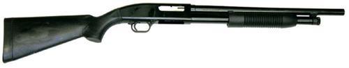 "Maverick Model 88 12g 18.5"" Pump, Pistol Grip Kit"
