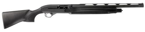Beretta 1301 Competition 12 Ga 24 Barrel 3 Chamber Black Synthetic Stock Black, rd,  5 rd