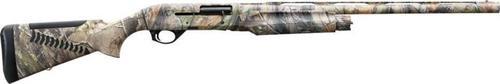 "Benelli M2 Field 12 Ga Shotgun, 24"", Realtree APG, Comfortech Stock"