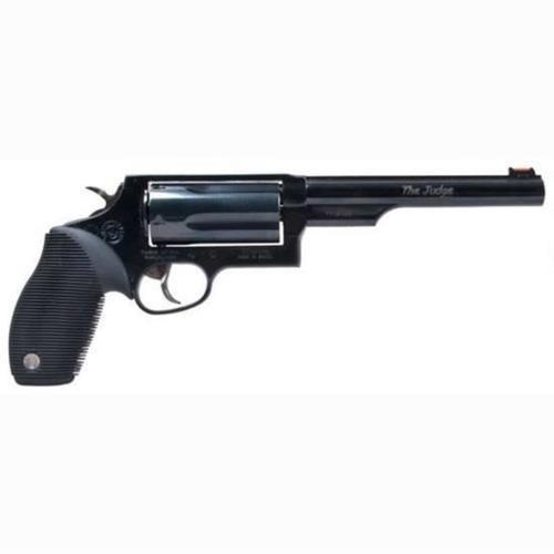"Taurus 45/410 Judge Tracker Magnum 410/45 LC 6.5"" 5 Blued"