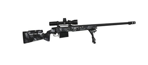 CZ 550 Magnum H.E.T cal. .338 Lapua Kevlar reinforced tactical stock