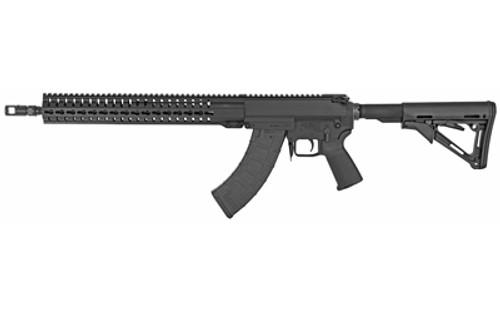 "CMMG MK47 Mutant AKM2 7.62x39mm 16"" Barrel Geissele Trigger CTR Stock MOE Grip 30rd Mag"