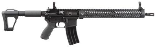 """DoubleStar Always Ready Carbine 5.56x45mm, 16"""" Barrel, ACE Socom Stock Ergo Pistol Grip, 1:9 Twist, 30rds"""