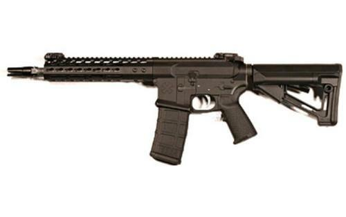 "Noveske Light Shorty Lo Pro 5.56mm 10.5"" Barrel Saker Trifecta Flash Hider 30rd - All NFA Rules Apply"