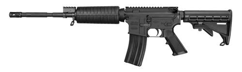 "Windham SRC 5.56/.223, 16"" Barrel, Carbine M4 Handguard, Black, 30rd"