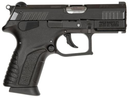 "Grand Power P1 Mk12 9mm, 3.3"", 12 rd, Black"