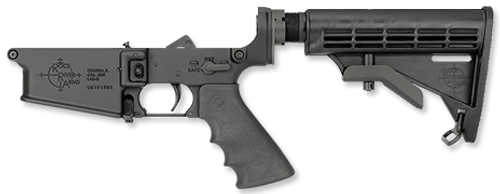 Rock River Arms LAR8 308 Lower 6 Position Stock