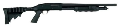 "Mossberg 500 Special Purpose Persuader Tactical 12 Gauge 18.5"""