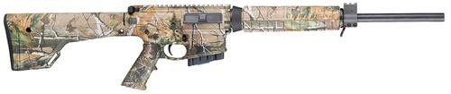 "Smith & Wesson M&P10 Camo 308/7.62, 18"" Barrel, MOE Camo Stock, 5rd"
