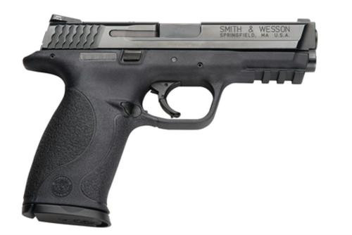 "Smith & Wesson S&W M&P Pro Series, .40 SW, 4.25"", Night Sights, 15 Round Mag"