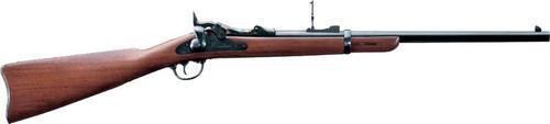 """Uberti Springfield 1873 Trapdoor Carbine, .45-70, 22"""" Barrel"""