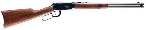 "Winchester Model 94 Carbine .38-55 Winchester 20"" Barrel Blue Finish Walnut Stock"