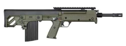Keltec RFB18 Carbine 308win 18 Barrel Green