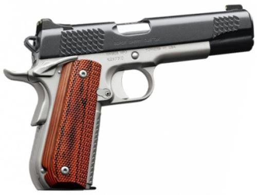 Kimber Super Carry Custom, 45 ACP, 5""