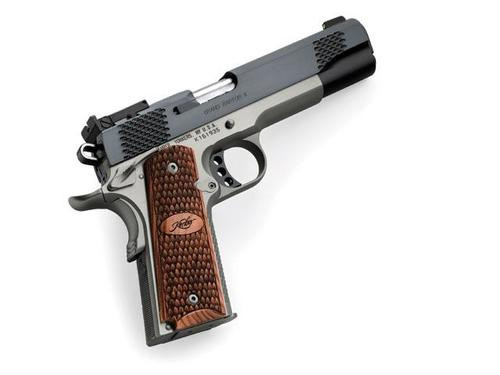 Kimber Grand Raptor ll CUSTOM SHOP 1911 45 ACP