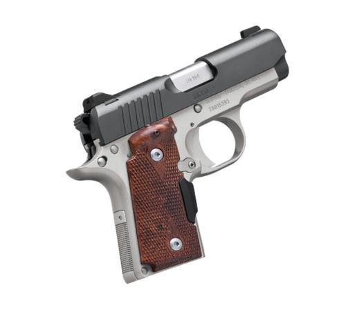 Kimber Micro 9 Crimson Carry 9mm