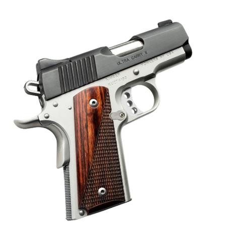 Kimber Ultra Carry II (Two-Tone) 9mm