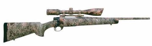 Howa Combo Rifle 308 With Scope, Camo