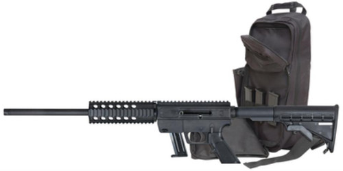 """Just Right Carbines Gen3 Takedown Combo 9mm 17"""" 10rd S&W M&P Compatible Magazine"""