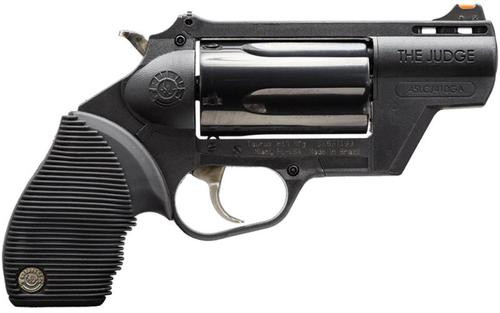 "Taurus Judge Public Defender Poly,.410/.45, 2"" Barrel 2.5"" Chamber"