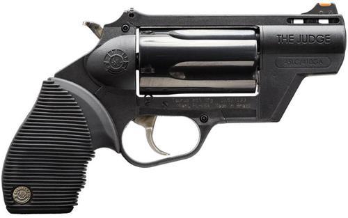 "Taurus Judge Public Defender Poly,.410/.45, 2"" Barrel 2.5"" Chamber"