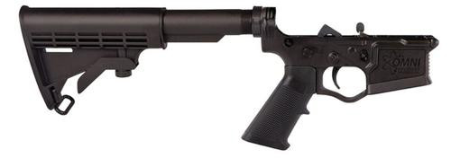 ATI American Tactical Imports Omni Hybrid AR Multi-Caliber Complete Lower With 30rd PMag