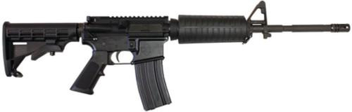 "Diamondback DB-15S AR-15 M4 5.56/223 16"" Chrome-Moly M4 Barrel & Handguard, Front Sight, 30 Round Mag"