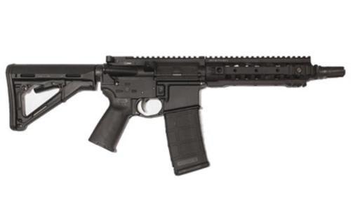"Advanced Armament MPW SBR, .300 AAC Blackout, 12.5"", 30rd"