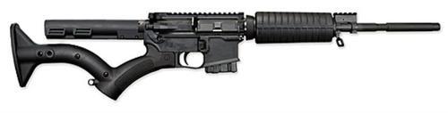 "Windham Weaponry Model SRC - THD - NY Compliant .223 Remington/5.56mm NATO 16"" M4 Profile Barrel Crowned Muzzle Thordsen Stock Black 10rd - New York Compliant"