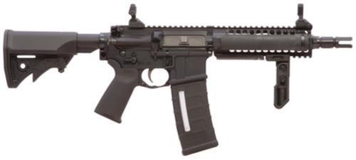 "LWRC Six8 M6 UCIW 6.8mm SSPC 8"" Barrel Magpul MOE Pistol Grip 30rd Mag - All NFA Rules Apply"