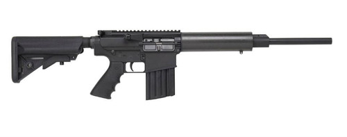 """DPMS 18 GII .308 Compact Hunter 18"""" Lightweight Barrel Carbon Fiber FF B5 Stock 308 Win"""