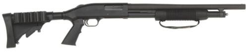 Mossberg 500Sp 12 18.5 6Sh Cb Tactical Syn