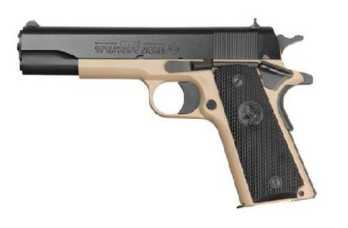 """Colt 1991 Custom Govt 45 ACP 5"""" Barrel TALO 1 of 350"""