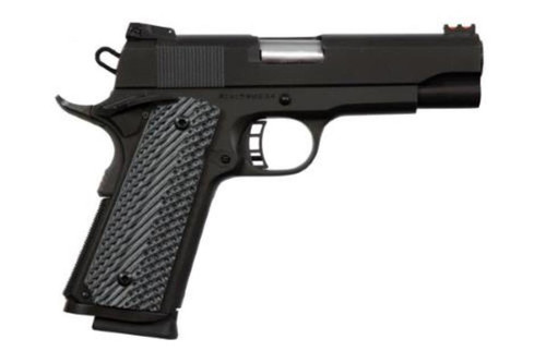 Rock Island Armory M1911-A1 Ms Tactical Ii 9mm