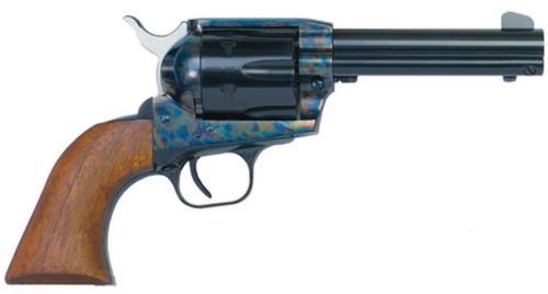 "EAA Bounty Hunter .45 Long Colt 4.5"" Barrel Blue Finish Color Case Hardened Frame 6rd"