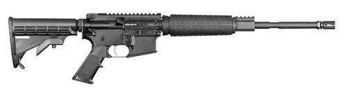 "Anderson AM15 Optic Ready RF85 223 Remington/5.56 NATO 16"""
