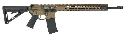 "Barrett REC7 Gen II DI, .223/5.56, 18"", 30rd, Burnt Bronze Finish"