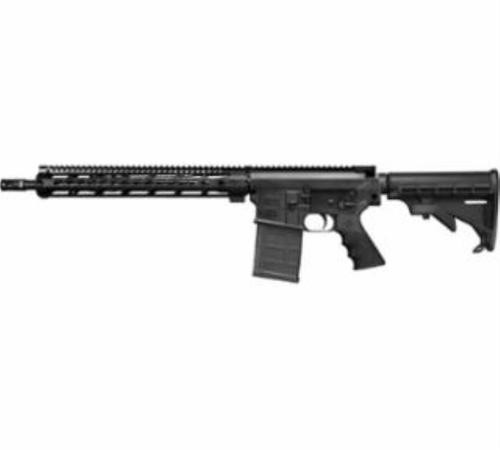 "Windham SRC 308 Carbine AR10 16"" Barrel, Flat Top, Key Mod Rail, 20 Rd Mag"