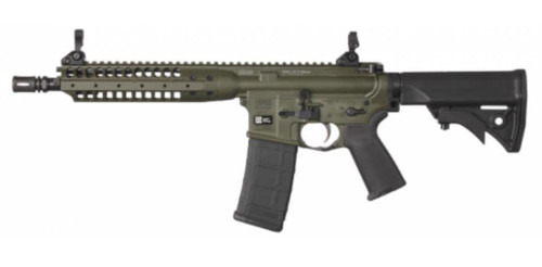 LWRC Ic-A5 5.56mm Odg Pist 14.7