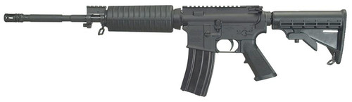 "Windham Weaponry AR-15 Bounty Hunter .223/5.56 Nato,16"" M4 Barrel Optic Ready 30rd Mag"