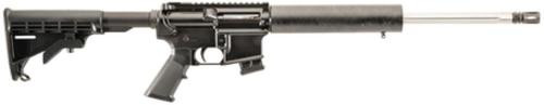 "Alexander Arms .17 HMR Rifle 18"" SS Fluted Barrel 10rd Mags"